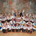 Arkan, Ensemble and Jr. Ensemble